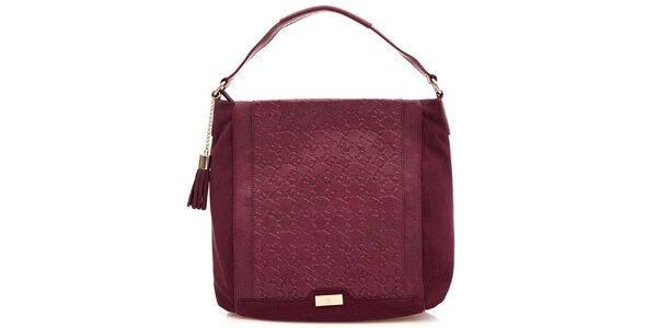 Dámska čokoládová taška Paris Hilton