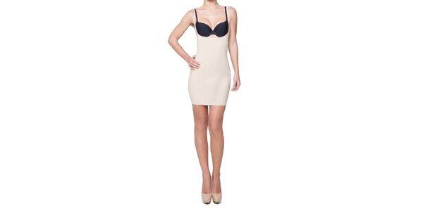 Dámske telové sťahovacie šaty My Shapes