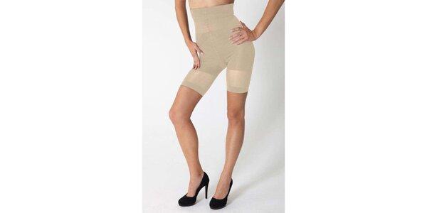 Dámske telové tvarovacie nohavičky My Shapes
