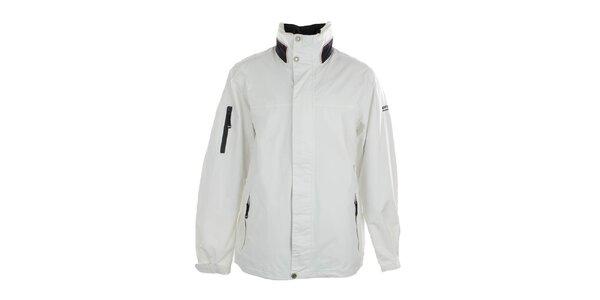 Pánska biela bunda s kapucňou Northland Professional