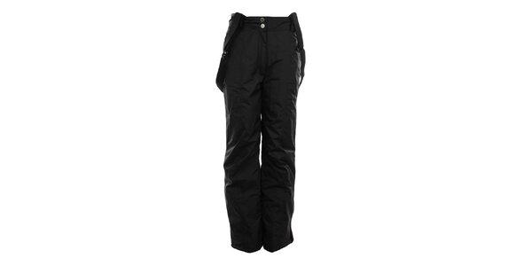 Čierne nohavice na lyže Northland Professional