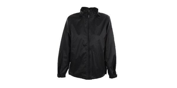 Dámska čierna nepremokavá bunda Northland Professional