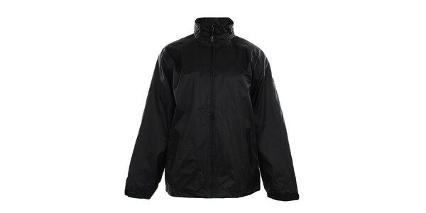 Pánska čierna bunda do dažďa Northland Professional