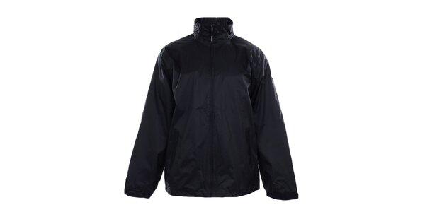 Pánska tmavo modrá bunda do dažďa Northland Professional