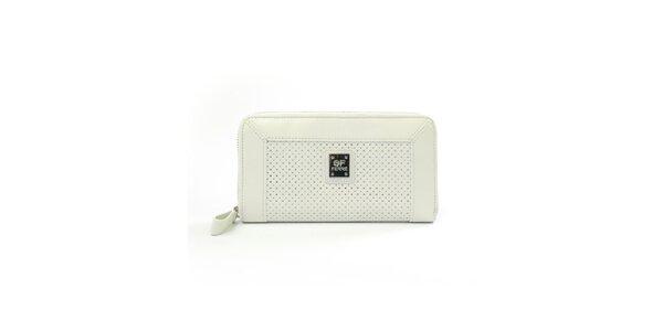 Dámska krémovo biela peňaženka Gianfranco Ferré