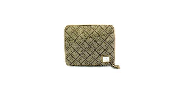 af1c4477e9 Luxusné dámske kabelky a peňaženky Gianfranco Ferré. Táto kampaň už  skončila. Béžový obal na notebook Gianfranco Ferré