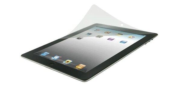 Ochranná fólia pre Apple iPad 4 / 3 / 2