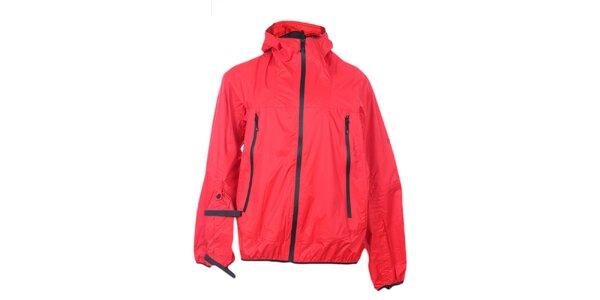 Pánska červená bunda Hannah