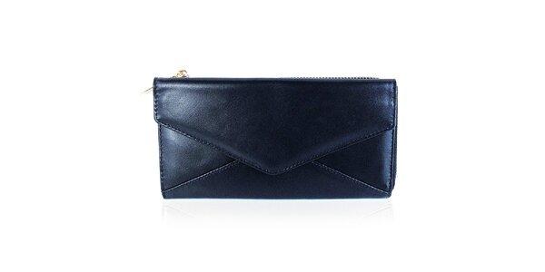 Dámska čierna peňaženka Belle & Bloom