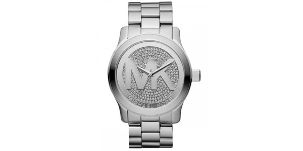 Dámske hodinky z ušľachtilej ocele Michael Kors
