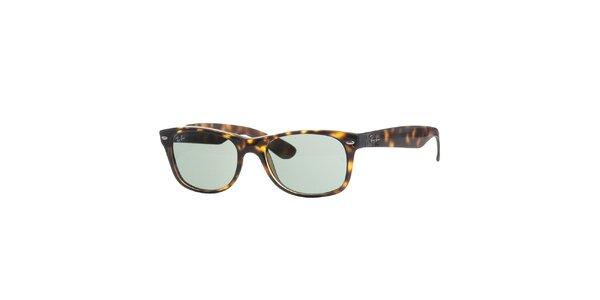 Korytnačie slnečné okuliare Ray Ban
