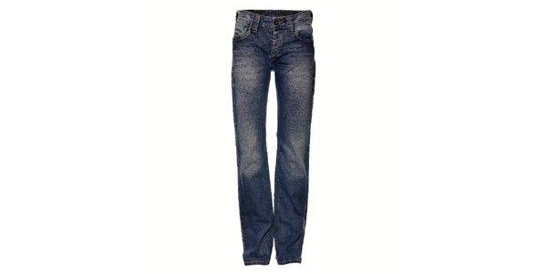 Pánske modré džínsy Pepe Jeans