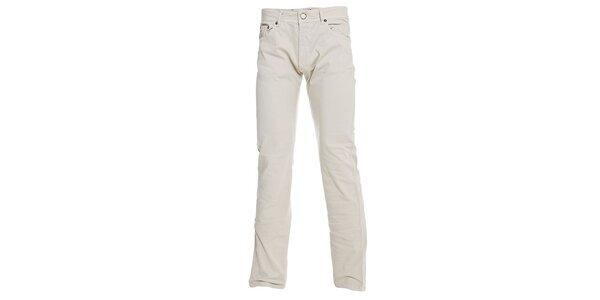 Pánske pieskové džínsy Lois