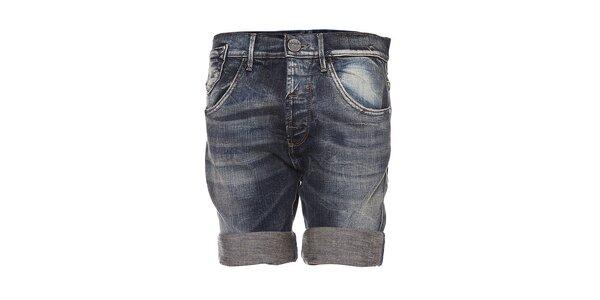 Dámske džínsové šortky Miss Sixty so zníženým sedom