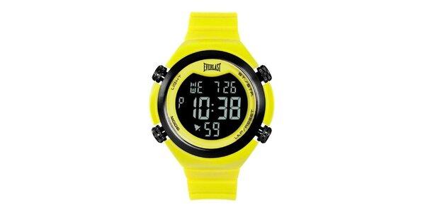 Dámske neónové digitálne hodinky Everlast