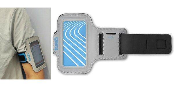 Gear4 the Sports Armband púzdro pre iPhone 5/5S a MP3 prehrávače.