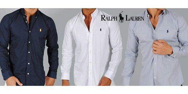 Značkové košele Ralph Lauren