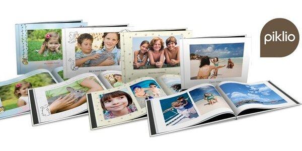 11,99 Eur za nádhernú FOTOKNIHU vyskladanú z vašich fotografií.