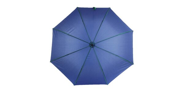 Dámsky modrý dáždnik Ferré Milano