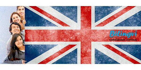 Angličtina pre začiatočníkov v Trnave