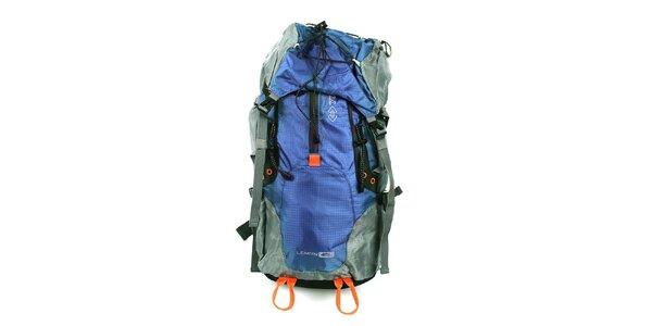Modro-šedý batoh Trimm