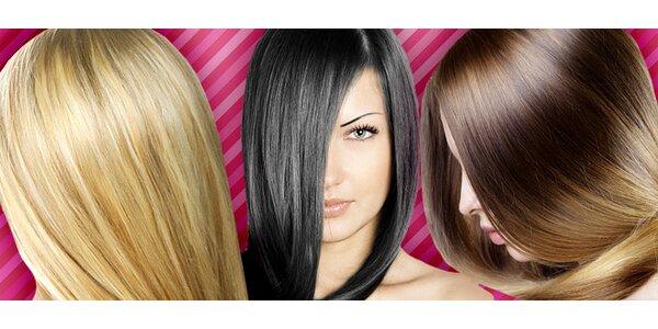 Rekonštrukčná vlasová terapia JOICO