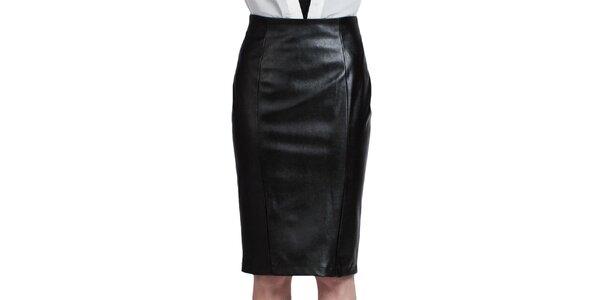 Dámska čierna sukňa Lanti