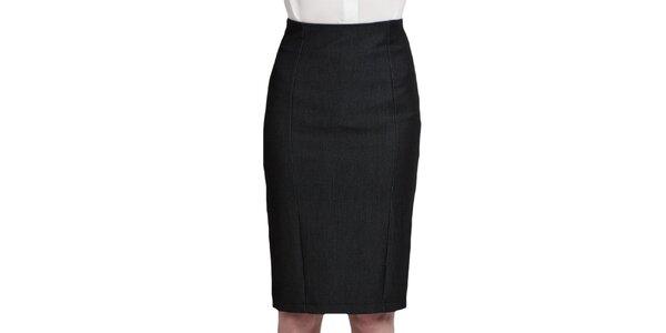 Dámska púzdrová sukňa Lanti