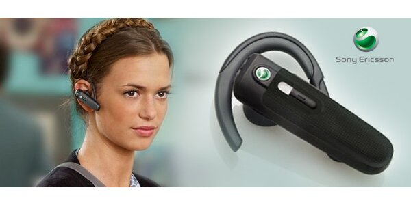 Značkový Bluetooth™ Headset