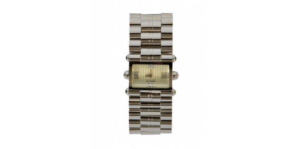 Dámske oceľové hodinky Gianfranco Ferré