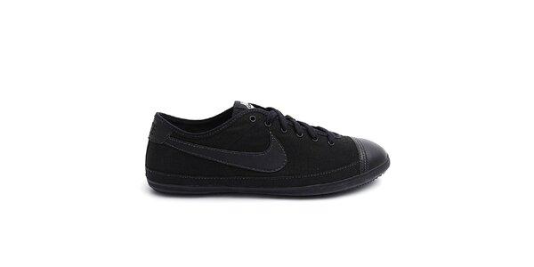 Pánske čierne tenisky Nike