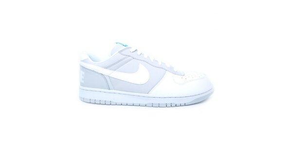 Pánske svetlé tenisky Nike