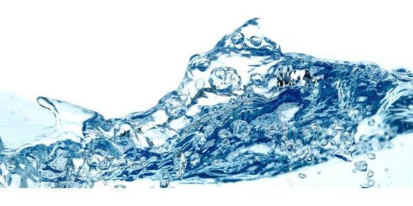 Šetrič vody, šetrí aj vašu peňaženku. Úspora vody až 84%