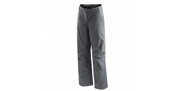 Dámske šedé lyžařské nohavice Hannah