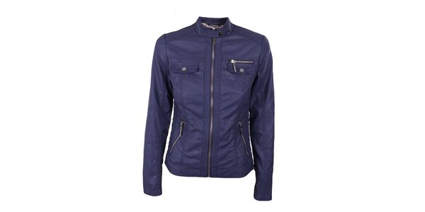 Dámska ľahká modrá bunda Company&Co