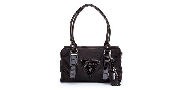 Dámska čierna kabelka Guess