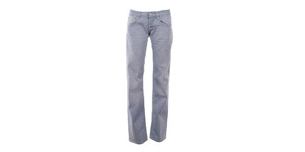 Dámske svetlé džínsy Gas
