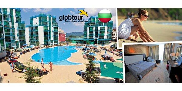 12 dňová All-Inclusive dovolenka v Bulharsku