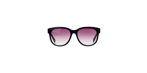 Unisex modré slnečné okuliare Marc Jacobs