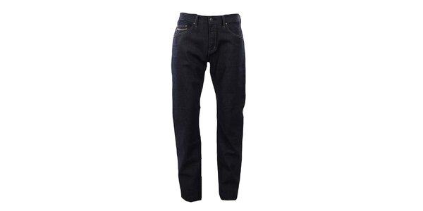 Pánske čierne džínsy Big Star