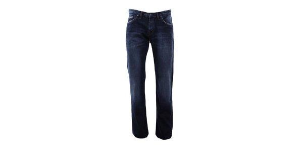 Pánske džínsy Big Star v tmavo modrom odtieni
