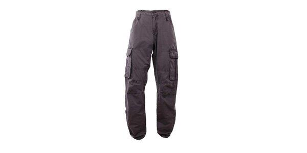 Pánske voľnočasové nohavice s vreckami Big Star