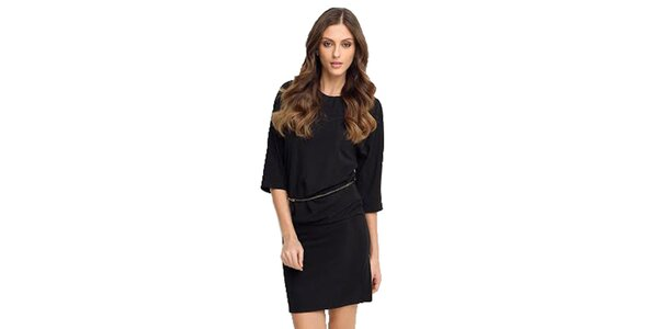 Dámske čierne šaty TopShop