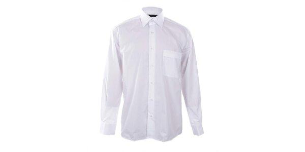 Pánska biela košeľa Dicotto