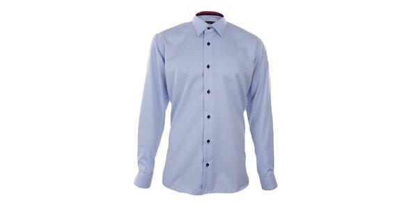 Pánska svetlo modrá košeľa Dicotto
