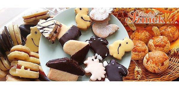 Linecné koláčiky alebo oškvarkové pagáčiky