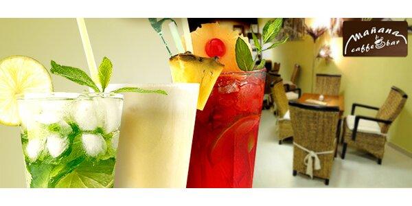 NEALKO alebo ALKOHOLICKÝ miešaný nápoj