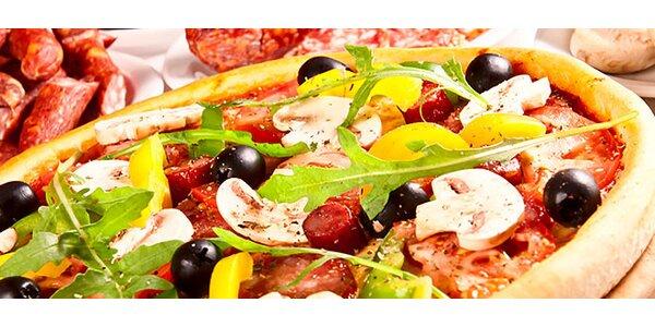 Rýchla a super pizza v Petržalke