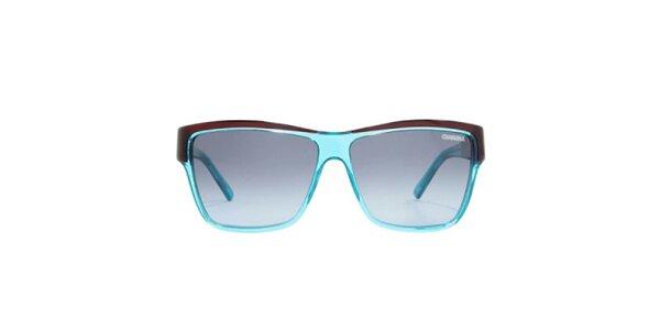 Dámske tyrkysové slnečné okuliare Carrera