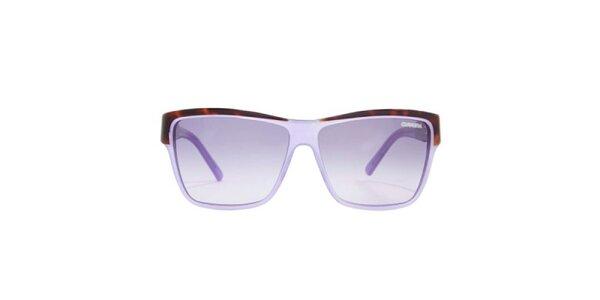 Dámske fialové slnečné okuliare Carrera